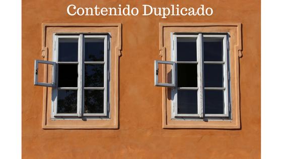 Contenido-Duplicado