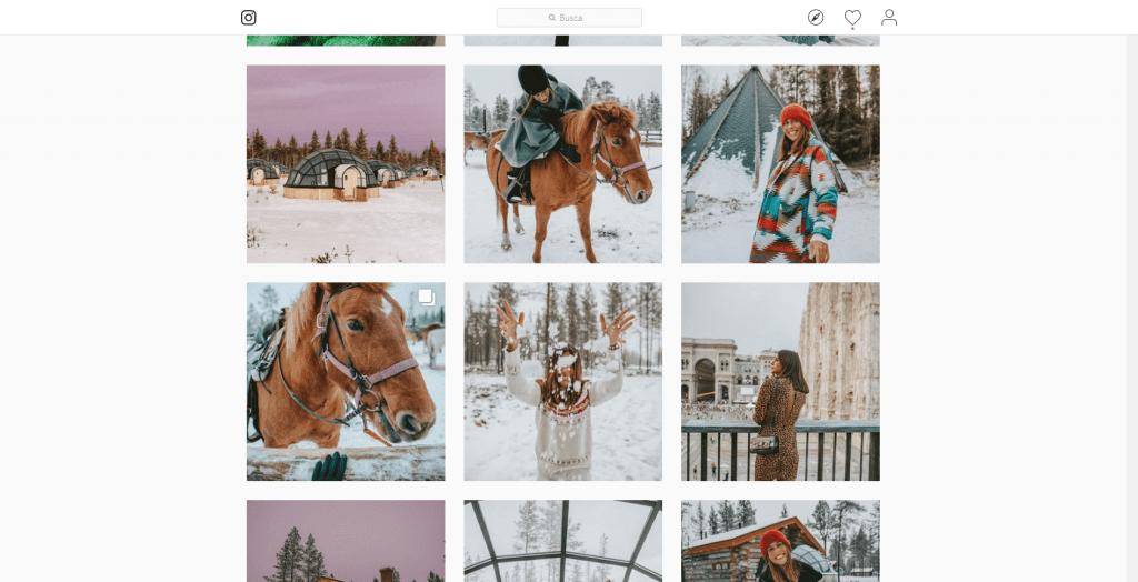 Como usar instagram para empresas contenido