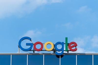 algoritmos de google
