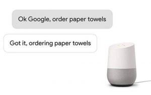 google shopping actions españa