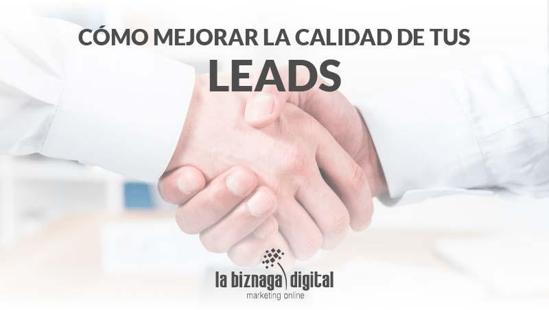 captacion de leads