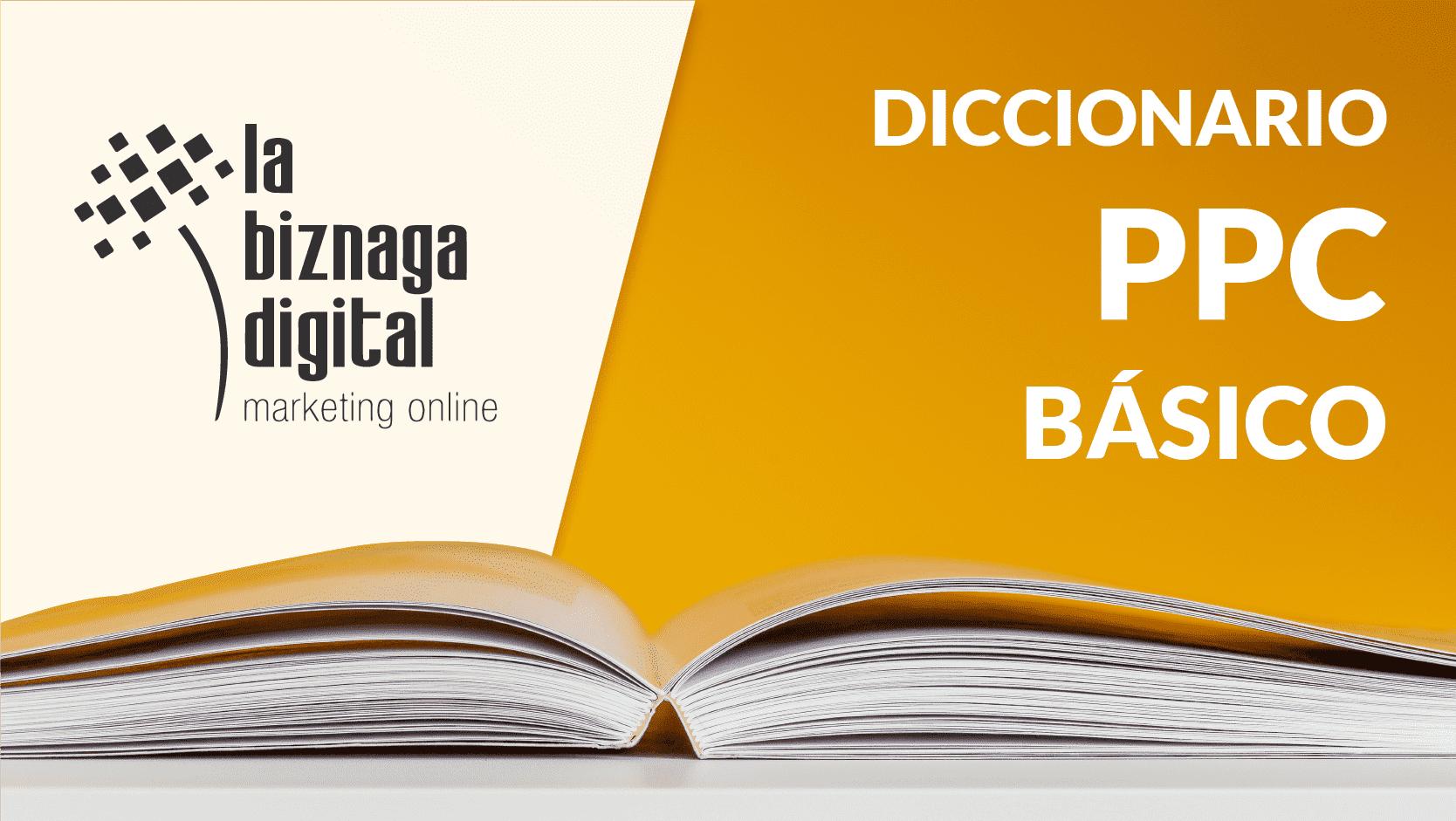 Diccionario PPC básico