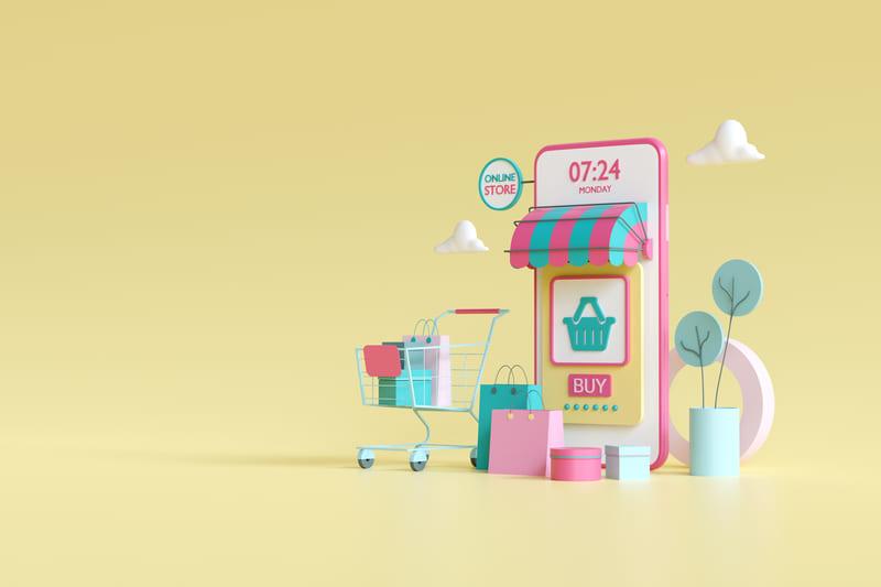 como crear tienda online desde cero