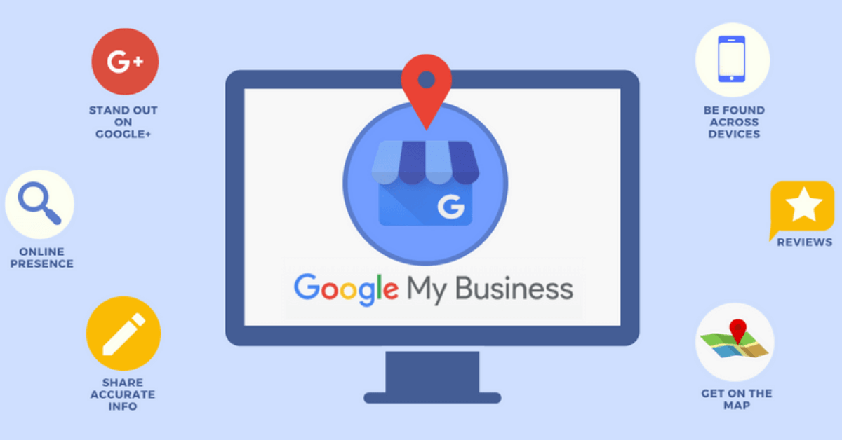 posicionamiento seo google my business