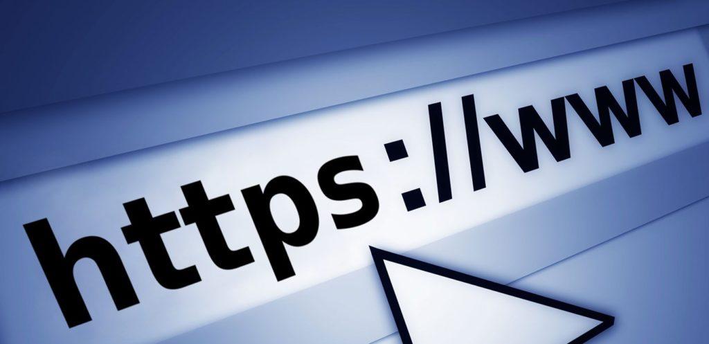 Configuración HTTPS