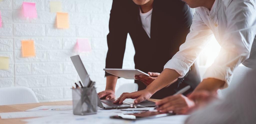 qué hace una agencia de marketing digital