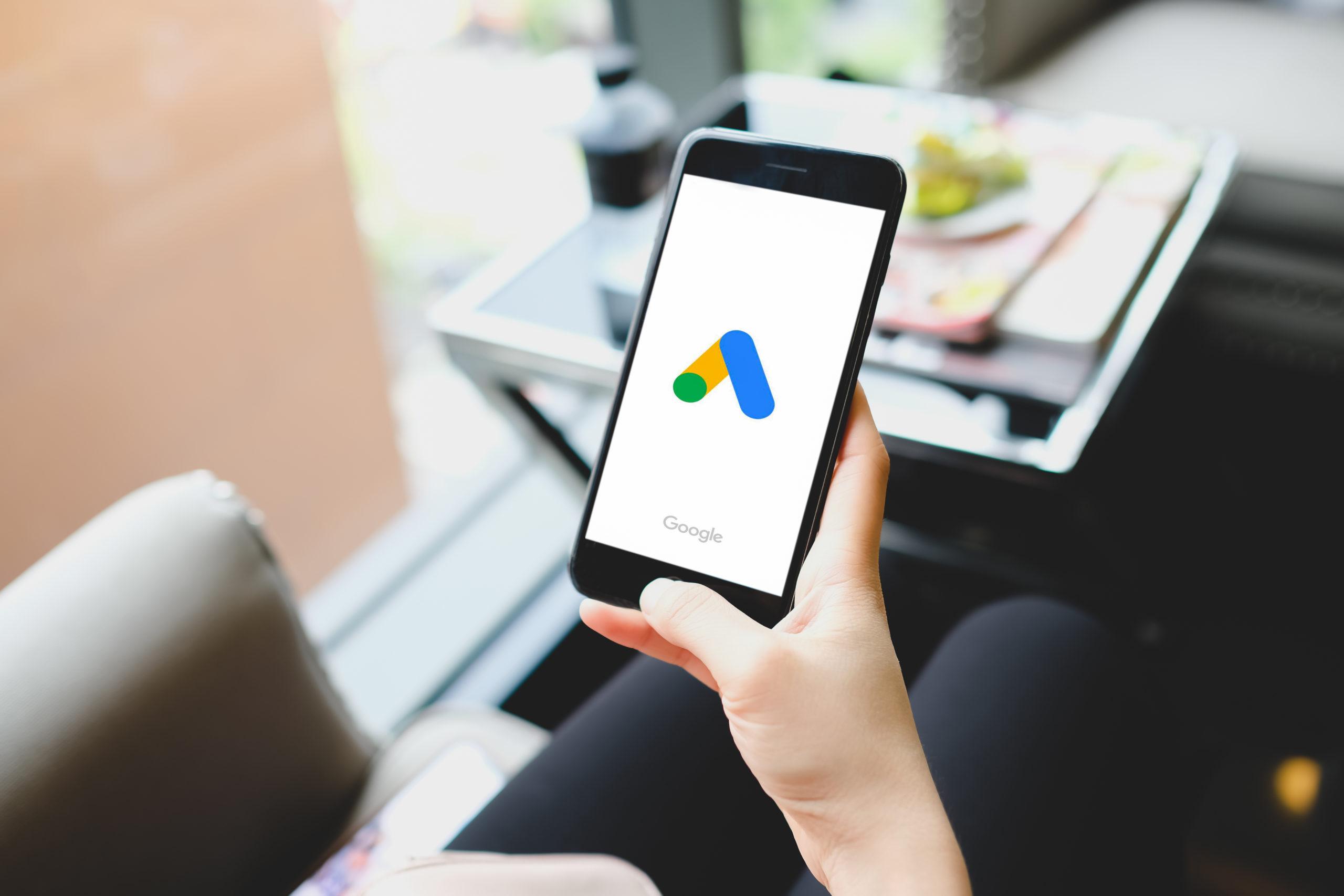 Cómo buscar palabras clave en Google Adwords