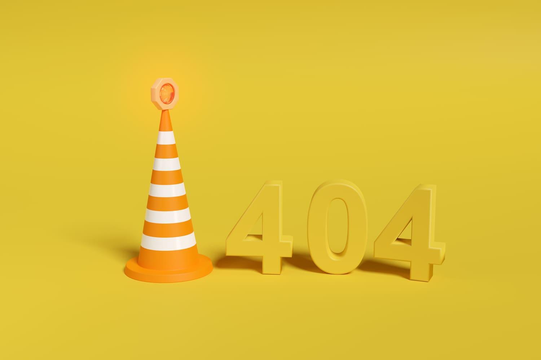 codigos de estado http error 404