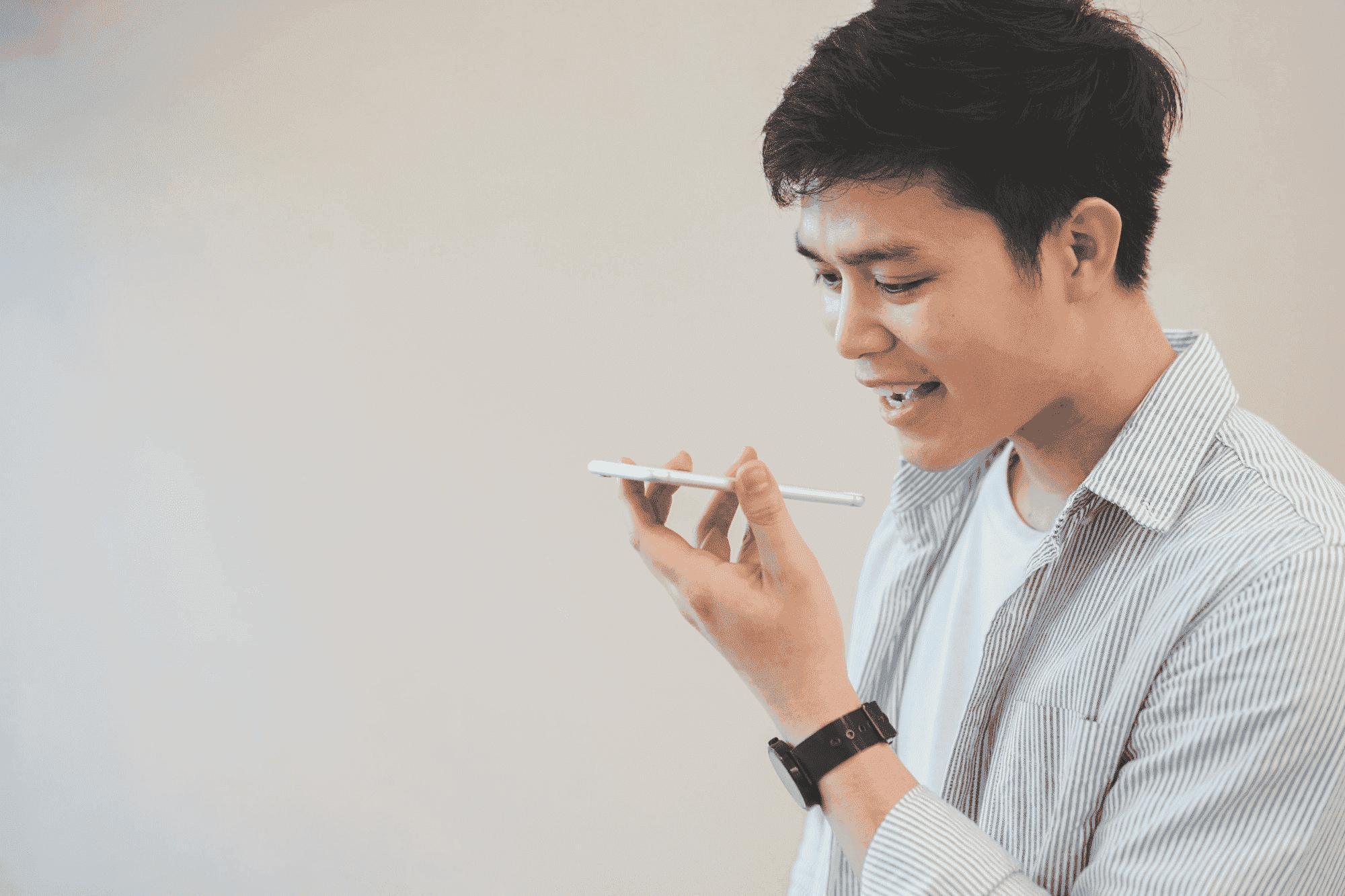 Cómo afecta la búsqueda por voz al SEO